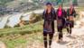 Black hmong i Lao Cai Vietnam