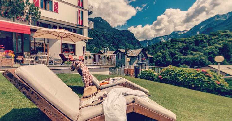 Hotel Tremoggia