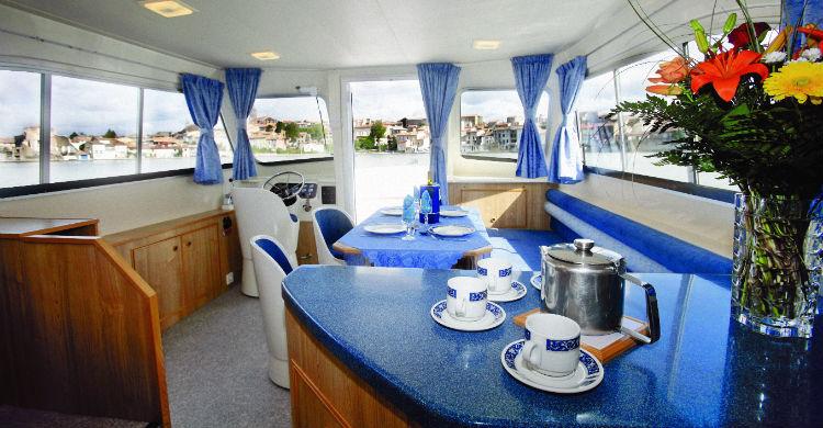 Le Boat Calypso