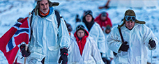 Livet på Isen med Hurtigruten - Ruby Rejser