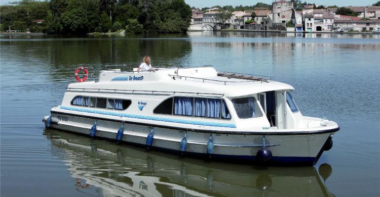 Le Boat Salsa