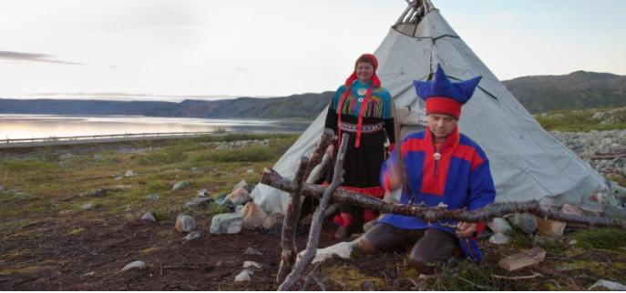 6C En smagsprøve på Lapland - Ruby Rejser