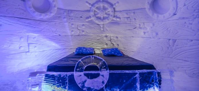 7D Kirkenes snehotel - Ruby Rejser