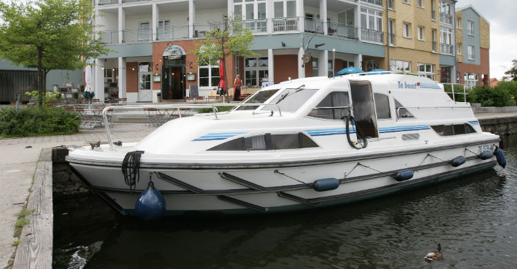 Le Boat Clipper
