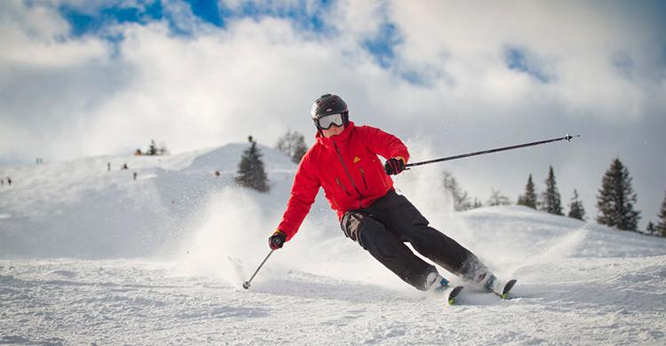Aktiv skiferie