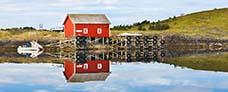 UNESCO-vegaøerne med Hurtigruten - Ruby Rejser