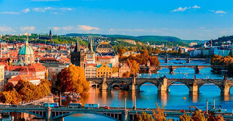 Broer i Prag