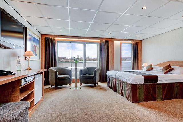 Fortuna suite