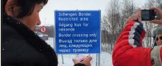 Russisk grænse i Kirkenes - Ruby Rejser