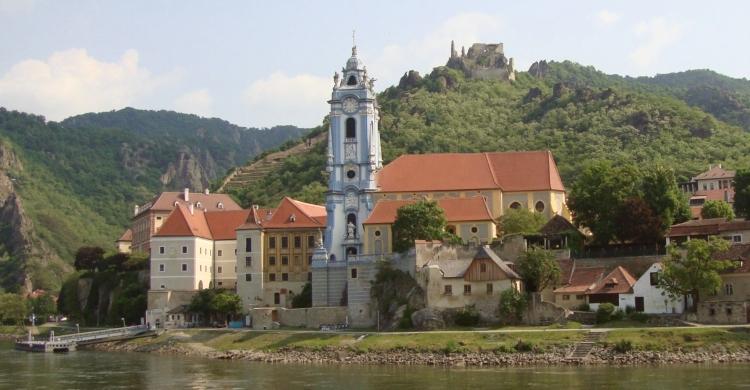 Linz Wien Donau