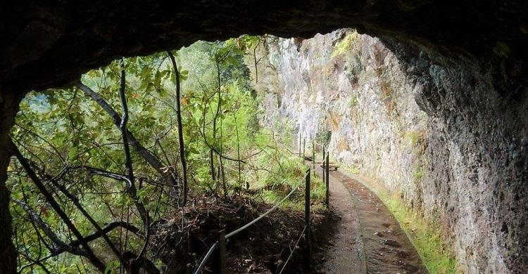 Lavada på Madeira