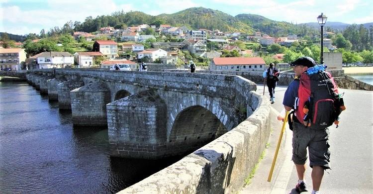 Caminoen Portugal