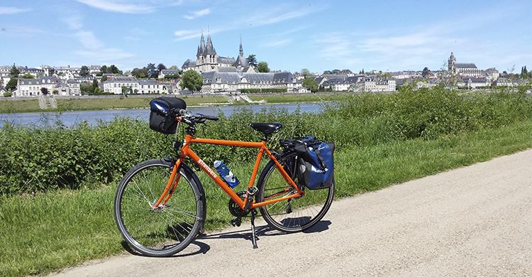 Cykler i Frankrig