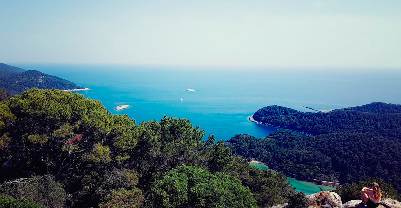Sommerferie i Kroatien