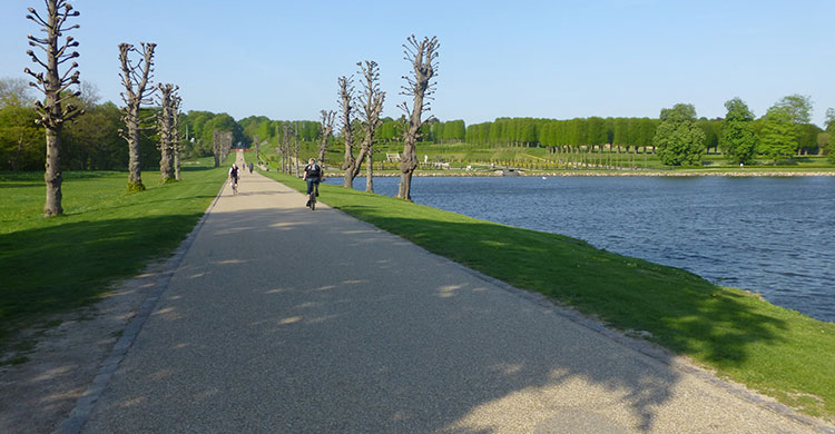 Cykelferie i smukke Nordsjælland