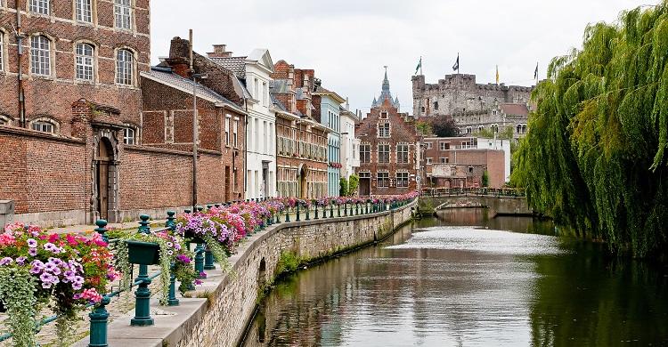 Kanal Gent
